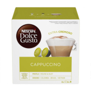 Kapsule DOLCE GUSTO Cappuccino 200g