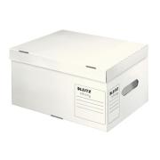ba9cd2810 Archívna škatuľa Leitz Infinity s vekom veľkosť A4 biela