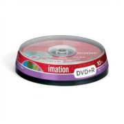 imation DVD-R 16x cake10