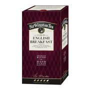 Čaj SIR WINSTON Supreme English Breakfast 36g