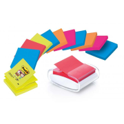 Dispenzor  Post-it PRO-W12N  so Z-bločkami