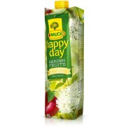 Džús Happy Day Garden Fruits Jablko a baza 100% 1l